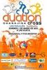 El 'II Duatlón Cross Chanajiga' se celebrará el 1 de marzo