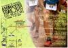Asomadero Trail 2015: Retirada de bolsa del corredor y chip